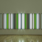 Robert Irwin - Picadilly, 2013