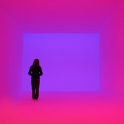 James Turrell - Sight Unseen, 2013